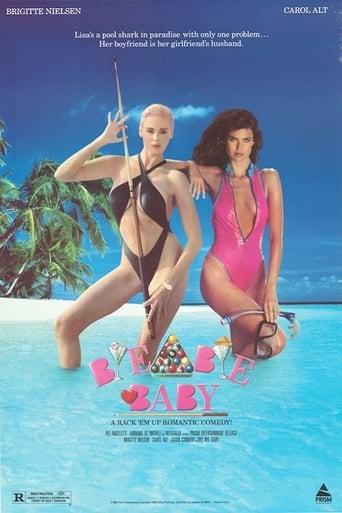 Poster of Bye Bye Baby