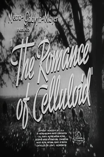 Poster of The Romance of Celluloid