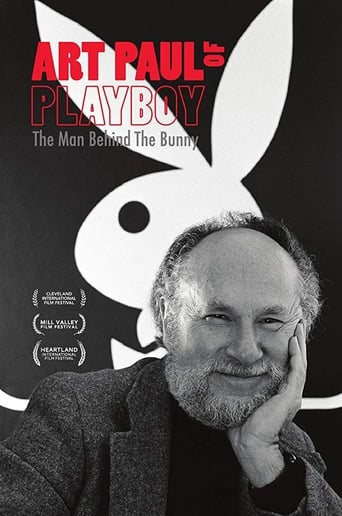 Image Art Paul of Playboy: The Man Behind the Bunny