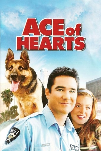 Poster of Ace of Hearts