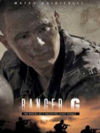 Watch Ranger G: The Making Of A Philippine Scout Ranger Online Free Putlocker