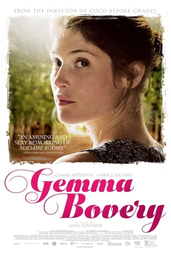 Poster of Gemma Bovery