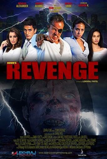 Poster of Down's Revenge