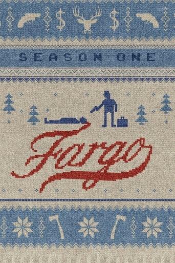 Fargo 1ª Temporada - Poster