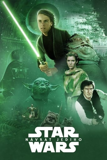 Star Wars: Epizóda VI - Návrat Jediho
