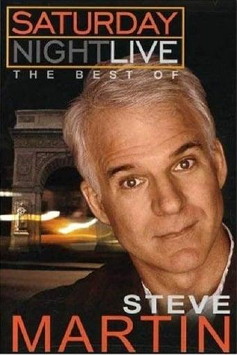 Watch Saturday Night Live: The Best of Steve Martin Online Free Putlocker