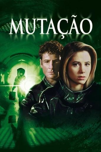 Mutação - Poster