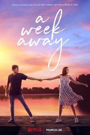 Poster A Week Away