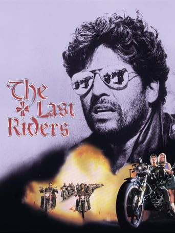 Poster of The Last Riders