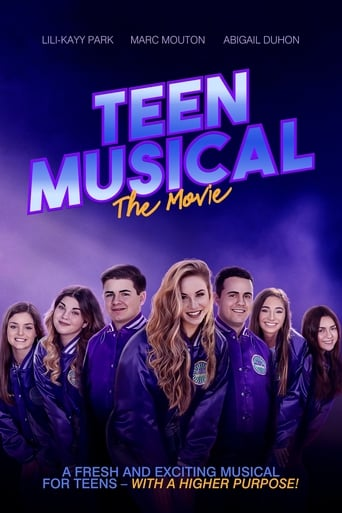 Teen Musical - The Movie Poster
