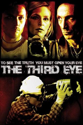 The Third Eye Julian Richings  - Charlie Rabbit