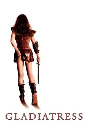Poster of Gladiatress