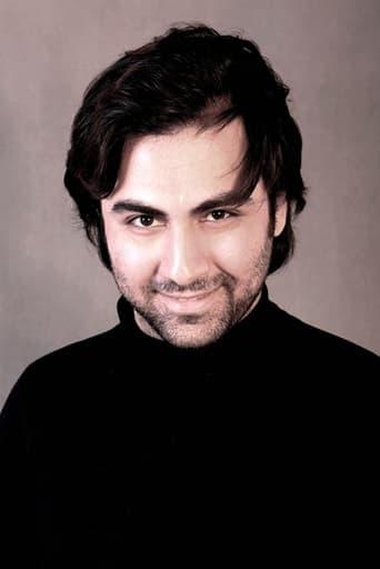 Image of Babak Ansari