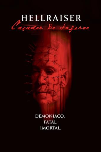 Assistir Hellraiser VI - Caçador do Inferno filme completo online de graça