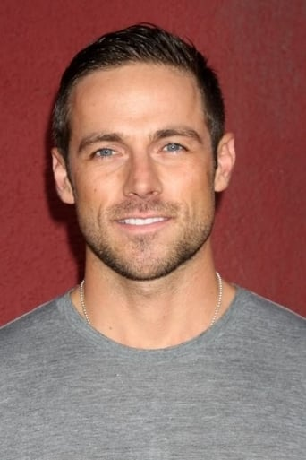 Image of Dylan Bruce
