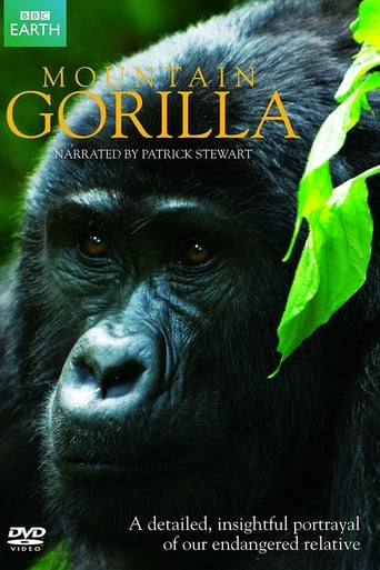 Poster of Mountain Gorilla