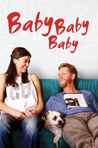 Poster of Baby, Baby, Baby