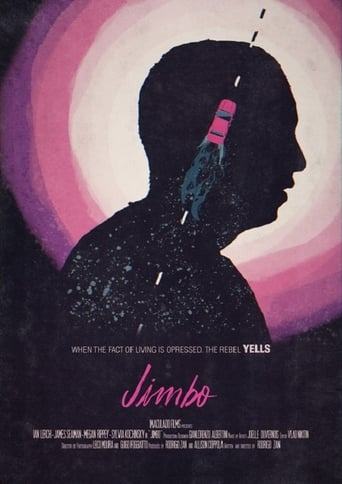 Poster of Jimbo