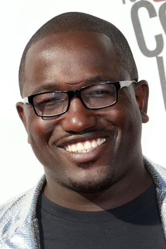 Image of Hannibal Buress