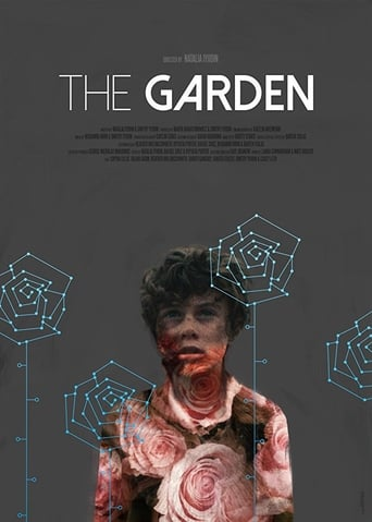 Poster of The Garden