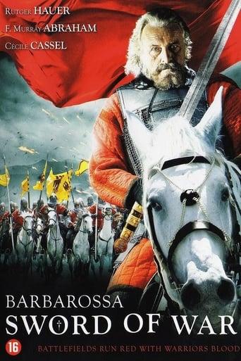 Poster of Barbarossa