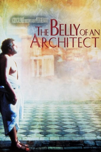 Poster of The Belly of an Architect