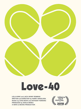Poster of Love-40