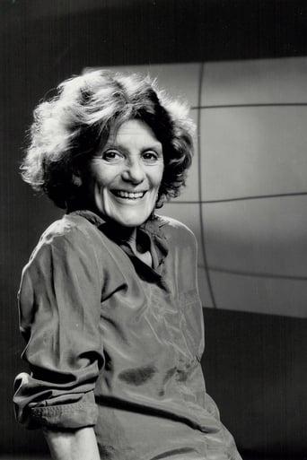 Image of Jackie Burroughs