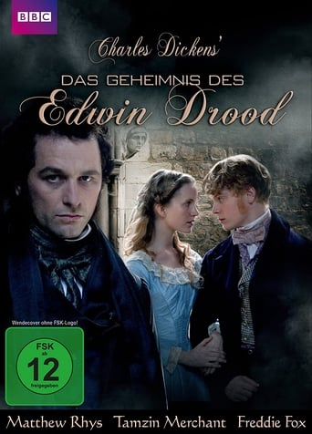 Capitulos de: The Mystery of Edwin Drood