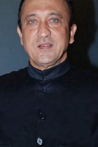 Image of Tej Sapru