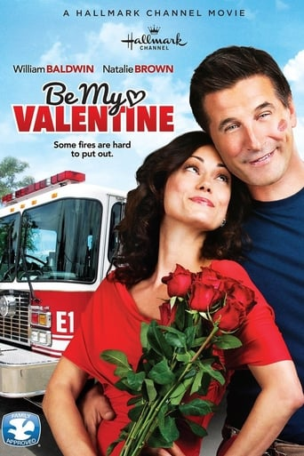 Poster of Be My Valentine