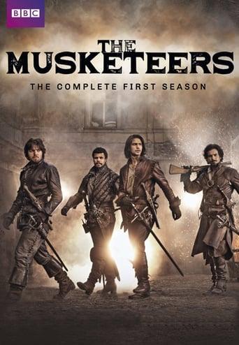 Muškietininkai / The Musketeers (2014) 1 Sezonas