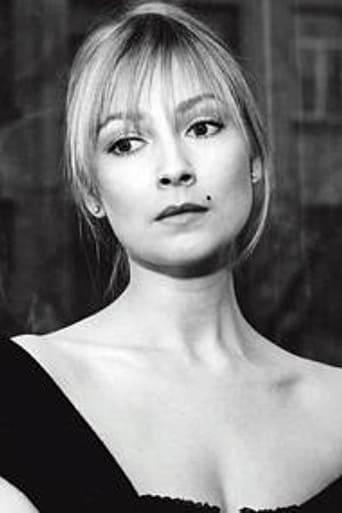 Ekaterina Chtchelkanova