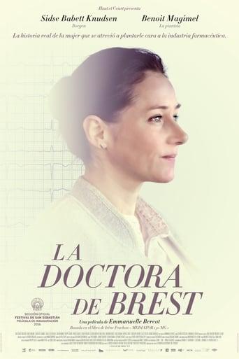 Poster of La doctora de Brest