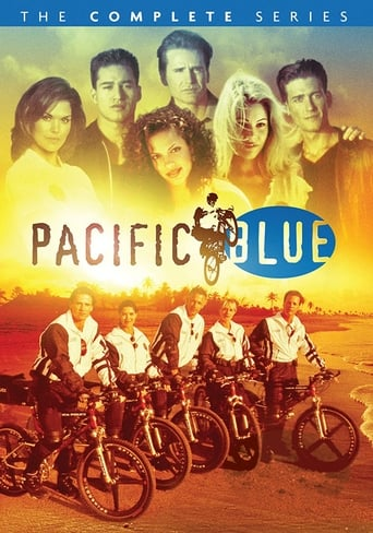 Capitulos de: Pacific Blue