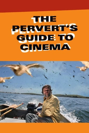 'The Pervert's Guide to Cinema (2006)