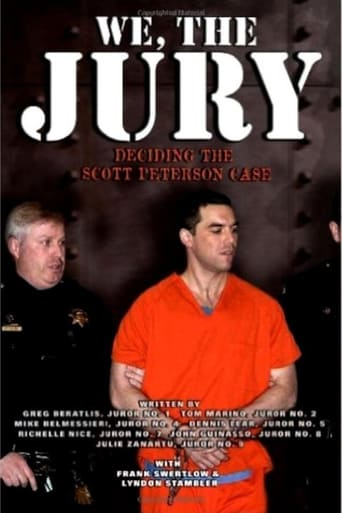 Poster of We the Jury