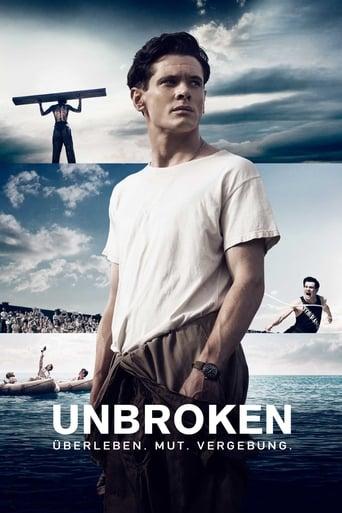 Unbroken - Drama / 2015 / ab 12 Jahre