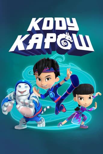 Poster of Kody Kapow