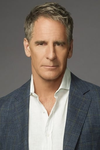 Image of Scott Bakula
