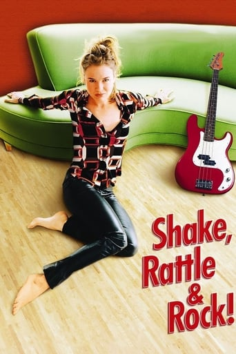 Poster of Shake, Rattle and Rock!