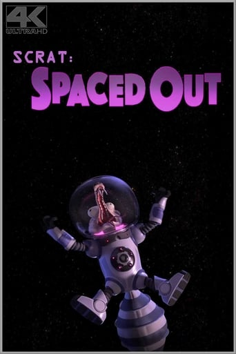 Poster of Scrat: Spaced Out