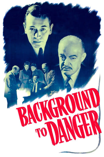 Poster of Background to Danger