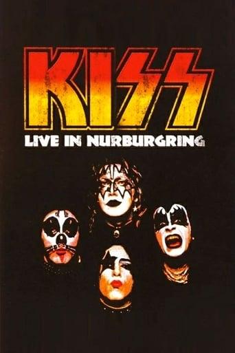 Watch Kiss - Live in Nurburgring 2012 full online free
