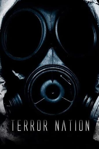Poster of Terror Nation
