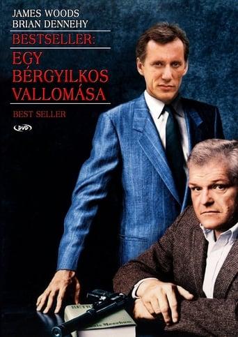 Poster of Bestseller: Egy bérgyilkos vallomásai