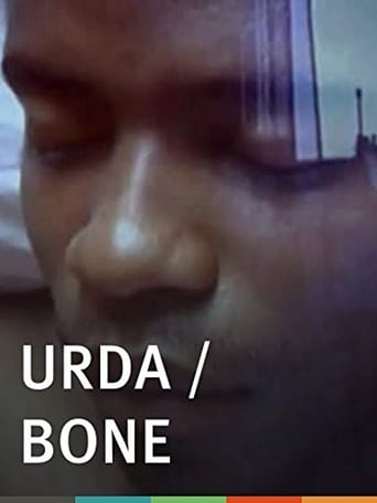 Poster of Urda/Bone