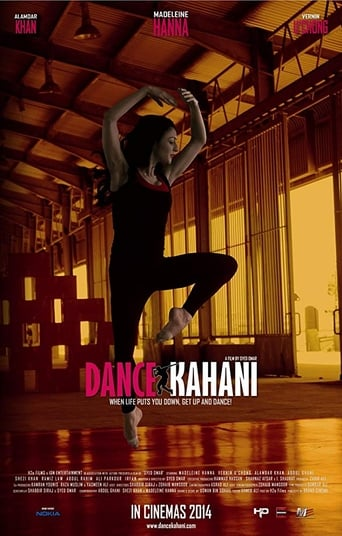 Dance Kahani