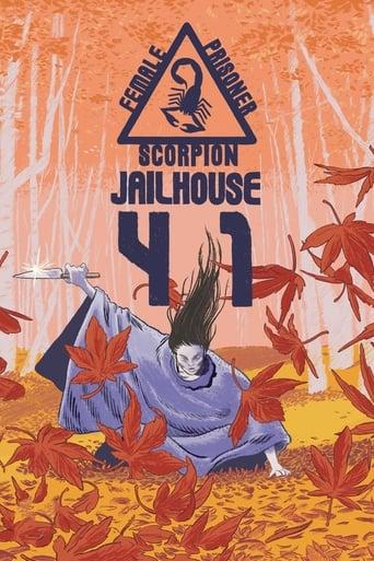 Watch Female Prisoner Scorpion: Jailhouse 41 full movie downlaod openload movies