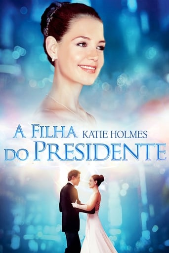 A Filha do Presidente - Poster